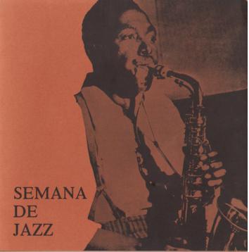 10 Semana de Jazz 1979