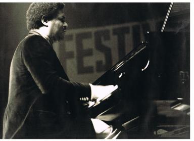 McCoy Tyner 1989 sutil